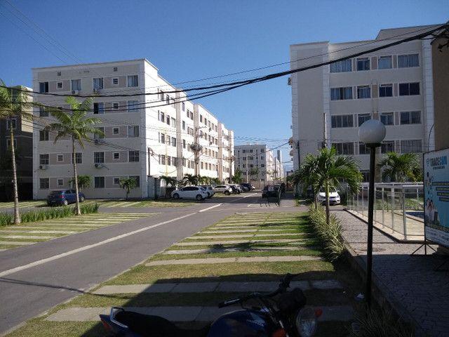 Apartamento 2 quartos . Um suite - Foto 4