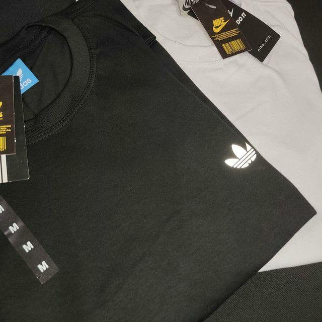Camisetas direto da fabrica - Foto 5
