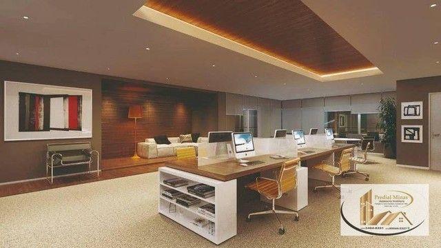 Loja à venda, 36 m² por R$ 255.000 - Liberdade - Belo Horizonte/MG - Foto 4