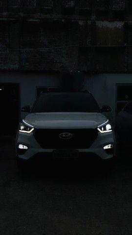 Hyundai Creta - Turbinado completão - Foto 12