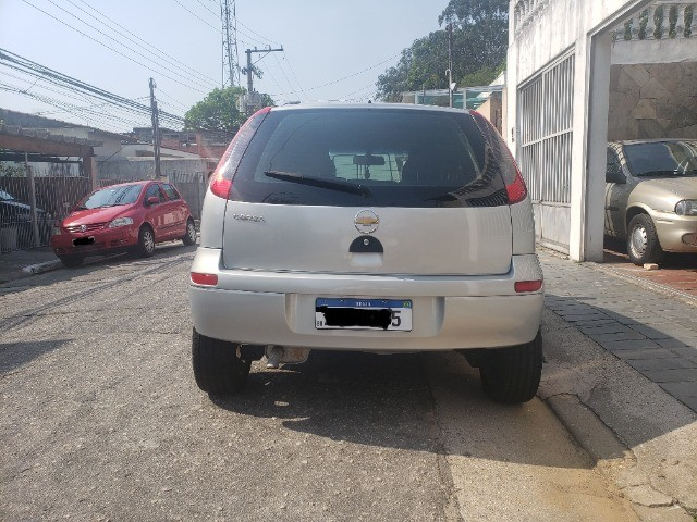 Chevrolet Corsa 1.0 Hatch Premium - Foto 5