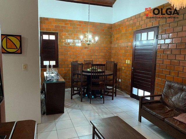 Casa com área gourmet em condomínio fechado, à venda - Gravatá/PE - Foto 8