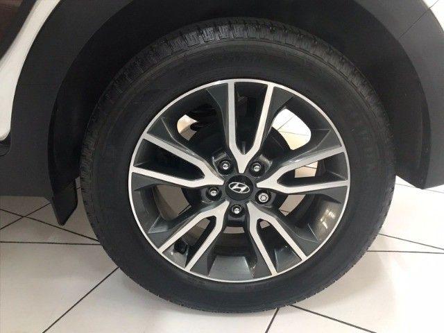 Hyundai creta 2.0 prestige - Foto 8