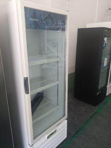 Refrigerador 406L Metalfrio (Novo) - Foto 3