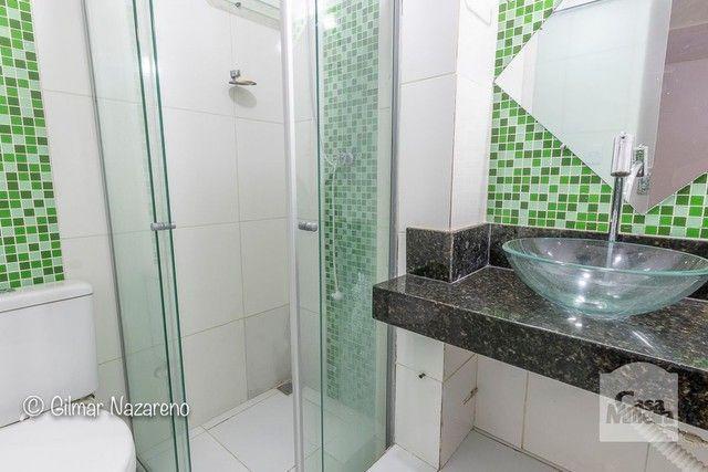 Apartamento à venda com 2 dormitórios em Novo são lucas, Belo horizonte cod:348311 - Foto 11