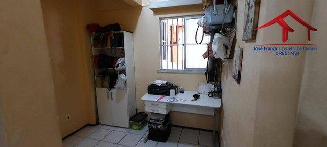 Apartamento com 3 dormitórios à venda por R$ 240.000,00 - Parangaba - Fortaleza/CE - Foto 18