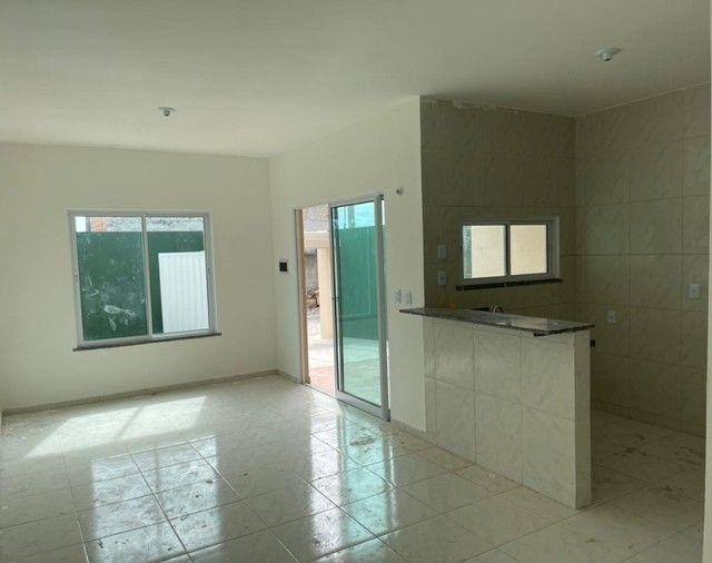 Casa para venda possui 85 metros quadrados com 2 quartos em Centro - Aquiraz - CE - Foto 11