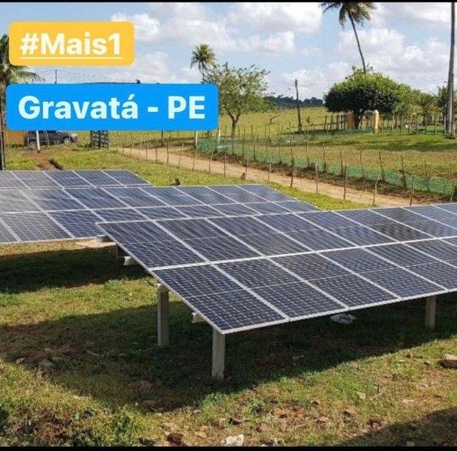 Energia Solar Faça seu Orçamento ! - Foto 3