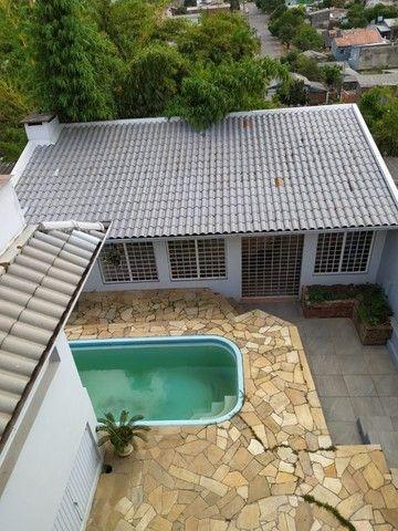 Alugo Quarto Suite em casa c/ Piscina próximo a Unisinos - Foto 16