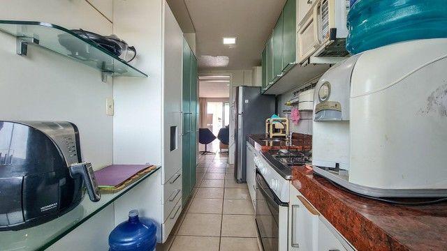 Condomínio Vila Do Porto Resort - Cobertura á Venda com 4 quartos, 3 vagas, 194m² (CO0031) - Foto 9
