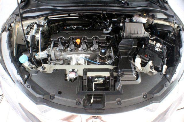 hr-v ex 1.8 aut - 2020 (único dono/garantia de fábrica) - Foto 14
