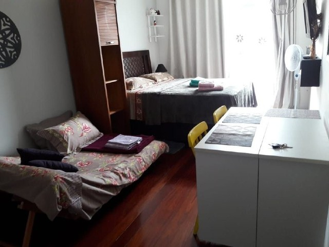 Kitnet, 28 m², R$ 200.000 - Alto- Teresópolis/RJ