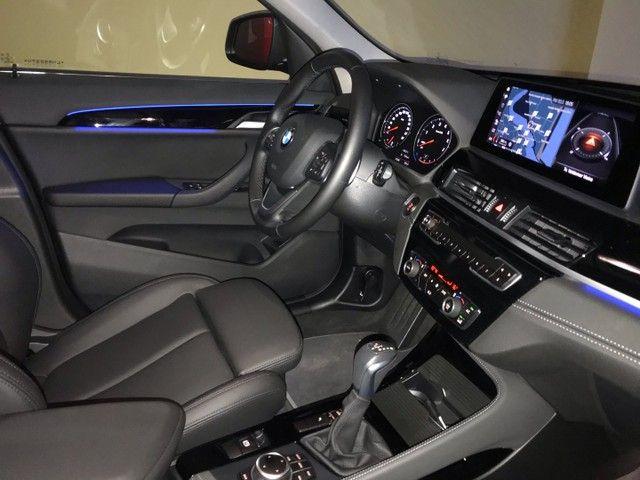 BMW X1, X-line, Ipva 2021 quitado  - Foto 15