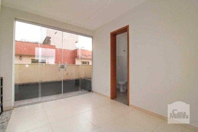 Apartamento à venda com 2 dormitórios em São lucas, Belo horizonte cod:337655 - Foto 13