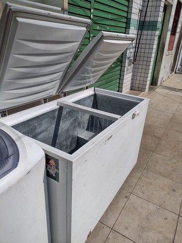 Frizer duas portas - Foto 2