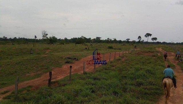 Fazenda à venda, por R$ 10.925.000 - Área Rural de Porto Velho - Porto Velho/RO - Foto 2