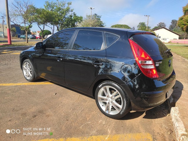I30 MANUAL COMPLETO 2011 R$ 37.900 AC TROCAS E FINANCIAMOS - Foto 4