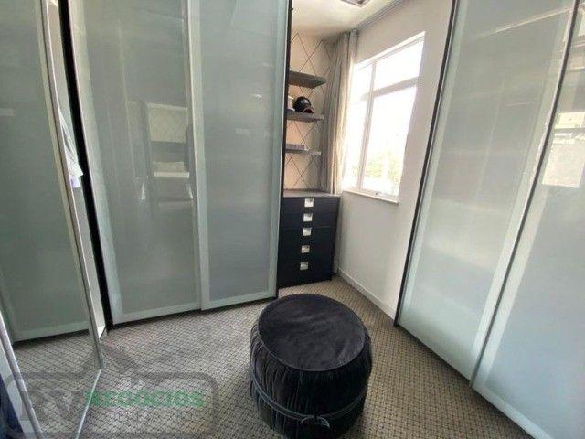 WM - RV956 - Cobertura no Bom Pastor com dois quartos. - Foto 8