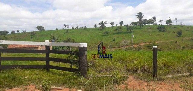 Sítio à venda por R$ 855.000 - Zona Rural - Vale do Anari/RO - Foto 3