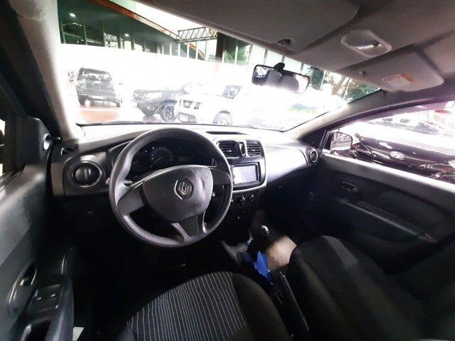 Sandero aut 1.0 - Foto 3