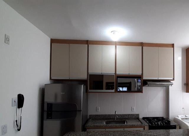 Apartamento à venda com 2/4 no bairro Shopping Park em Uberlândia