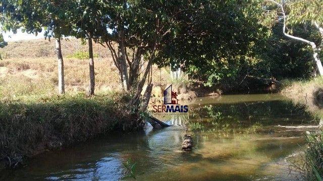 Sítio com 1 dormitório à venda, 493679 m² por R$ 850.000 - Zona Rural - Vale do Anari/RO - Foto 8