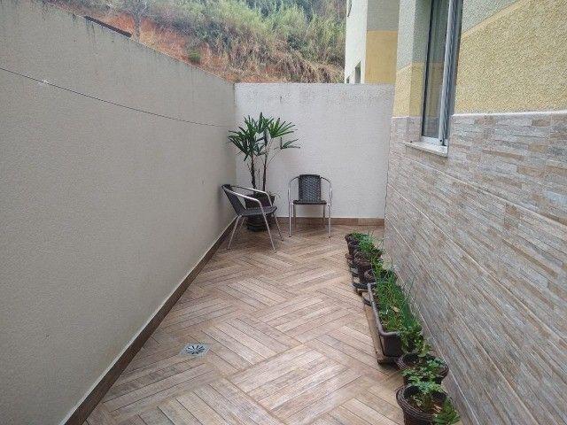 Apartamento Garden - 2 quartos - Eldorado - Foto 5