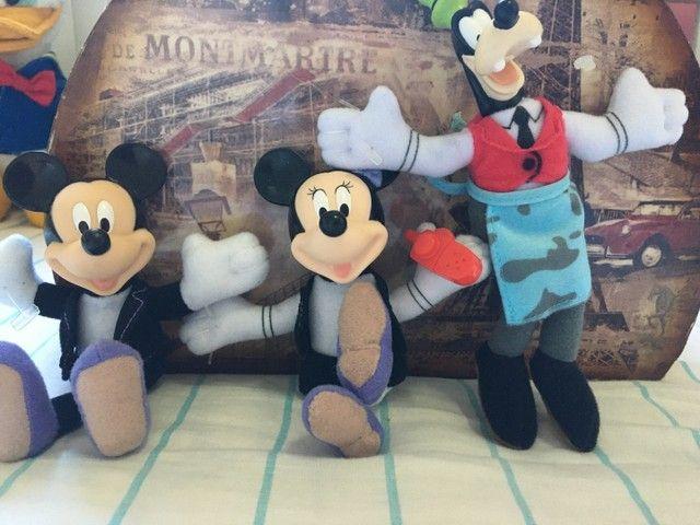 Pelúcias Disney