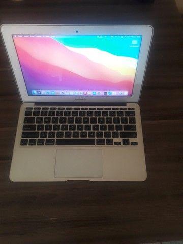 Macbook air 2014 i5 4gb de RAM e 128gb ssd - Foto 5