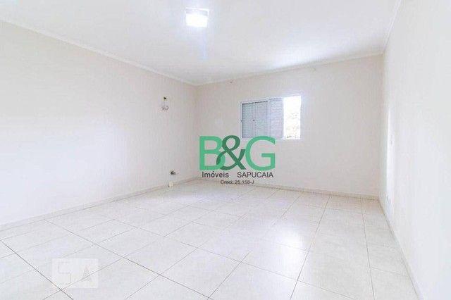 Casa para alugar, 480 m² por R$ 9.000,00/mês - Jardim Marajoara - São Paulo/SP - Foto 3