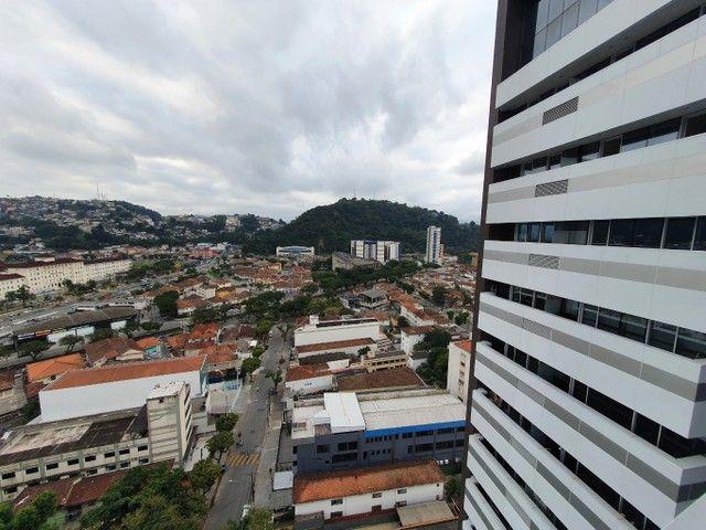 Escritório para venda possui 53 metros quadrados em Vila Belmiro - Santos - SP - Foto 15