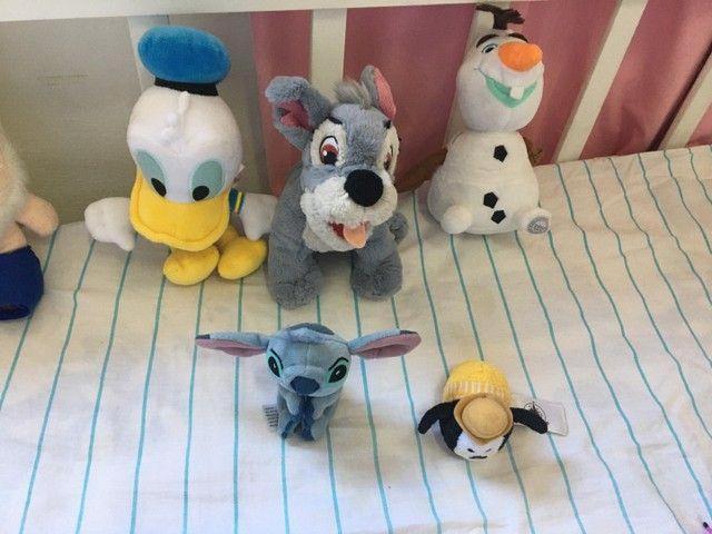 Pelúcias Disney  - Foto 4