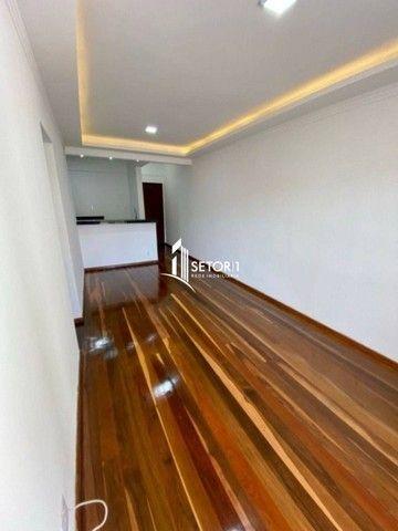 JR - Amplo apartamento 109m² - Cascatinha - Foto 4