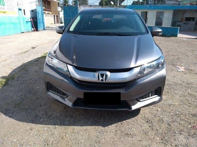 Honda City 2016/16 Carro Lindo
