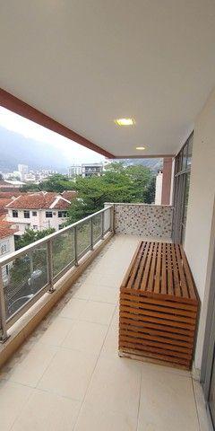 Excelente apartamento na Tijuca para alugar. Rua Pinto Guedes - Foto 5