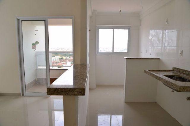 Apartamento Novo 02 Dormitórios - Vetorazzo - Ref S0856