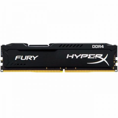 Memória Kingston HyperX Fury 4GB 2133Mhz DDR4