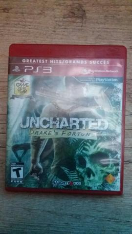 Uncharted l