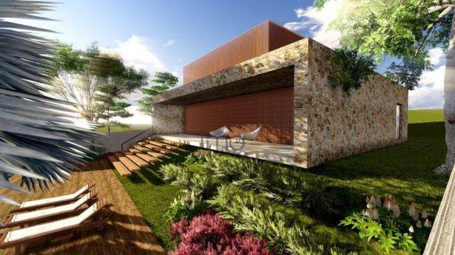 Terreno residencial à venda, Parque Reserva Fazenda Imperial, Sorocaba.
