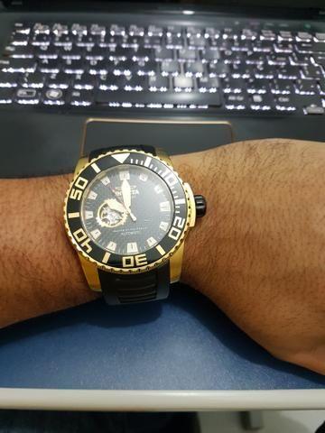 Relógio Invicta Automatic