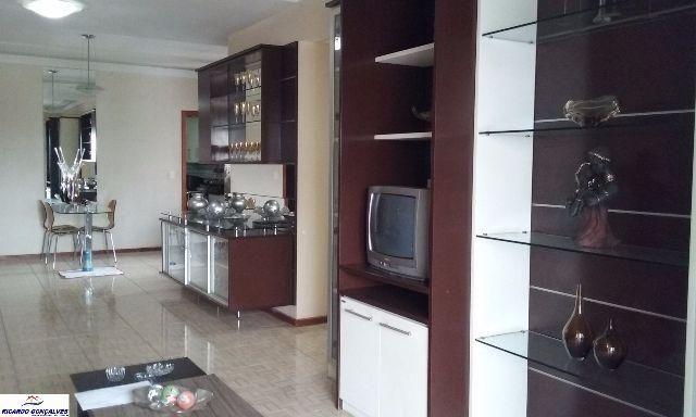 Apartamento - Pronto - Apt. Próximo ao Riverside Shopping - 166 m² - Financia