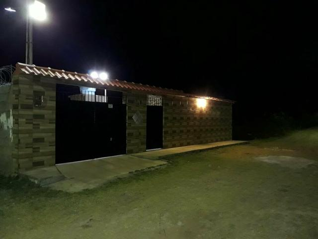Casa em Catuama Pontas de Pedras