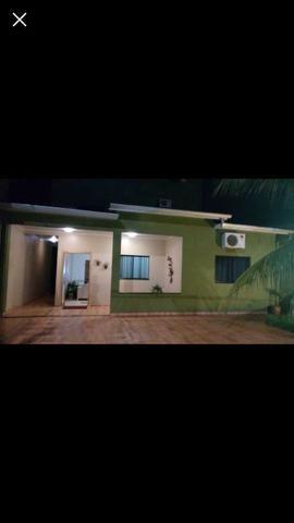 Vendo casa no bairro Igarapé - 5 quartos