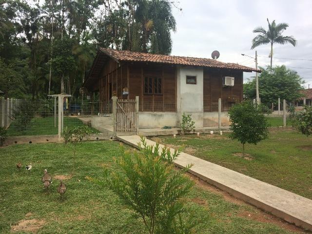 Excelente Chácrinha a venda no Vila Nova