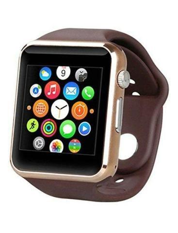 Baixou Rélogio smart Watch A1 Bluetooth pronta entrega lacrada - Foto 3