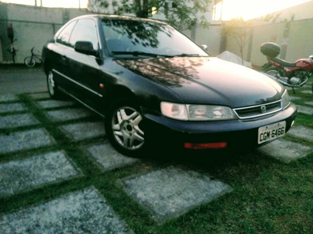 Great Honda Accord 1996 Coupe EX R