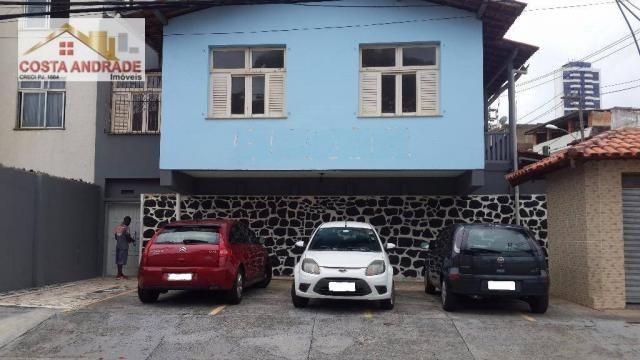 Casa comercial para locação, Pituba, Salvador - CA0018.