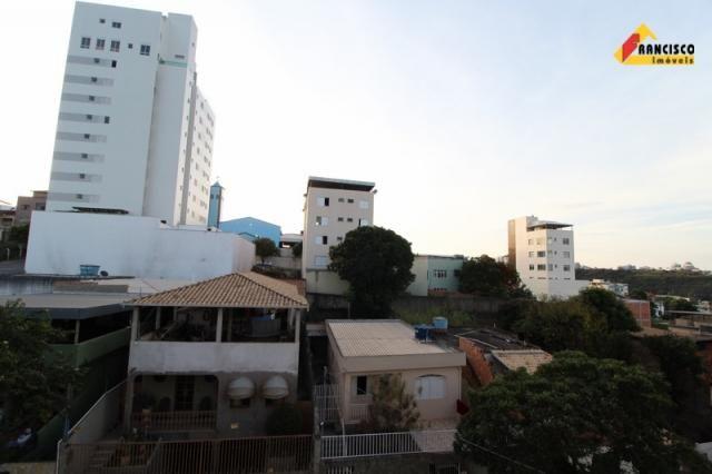 Apartamento para aluguel, 3 quartos, 2 vagas, bom pastor - divinópolis/mg - Foto 19