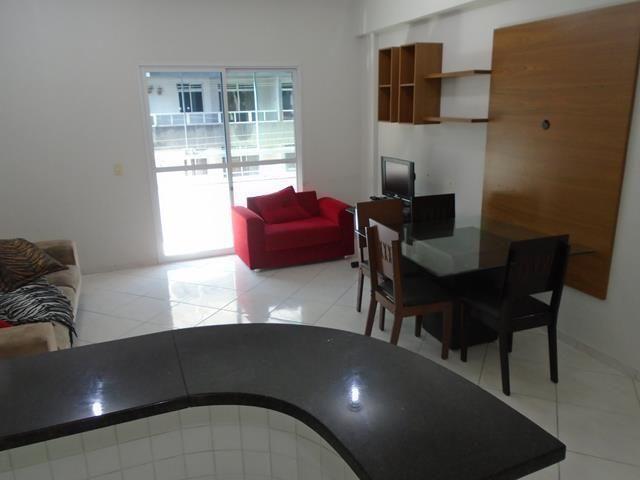 Apartamento Praia do Morro Guarapari, 2 quartos, elevador, frente