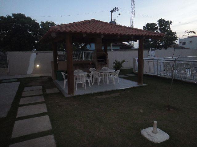 More com tranquilidade em Jacaraípe
